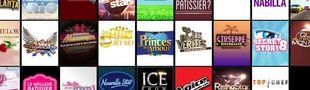 Cover Mes émissions TV préférées