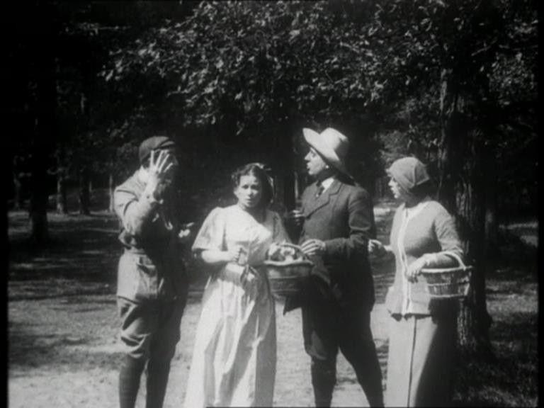 Image result for leonce aime les morilles 1913