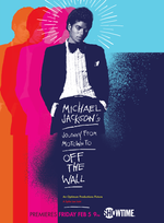 Affiche Michael Jackson's Journey from Motown to Off the Wall