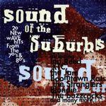 Pochette Sound of the Suburbs