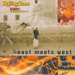 Pochette Rolling Stone: Rare Trax, Volume 17: East Meets West: A Journey Into Asian Groove