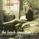 Pochette Rolling Stone: Rare Trax, Volume 31: The French Connection: Pop aus Frankreich von gestern bis heute