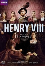 Affiche Henry VIII and His Six Wives