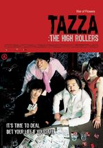 Affiche Tazza: The High Rollers
