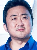 Photo Ma Dong-seok
