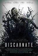 Affiche Discarnate