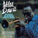 Pochette Miles Davis Plays Classic Ballads