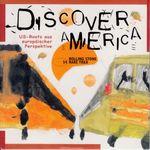 Pochette Rolling Stone: Rare Trax, Volume 54: Discover America