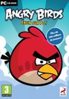 Jaquette Angry Birds