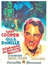 Affiche L'Odyssée du docteur Wassell