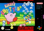 Jaquette Kirby's Ghost Trap