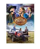 Affiche Pure Country: Pure Heart