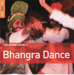 Pochette The Rough Guide to Bhangra Dance