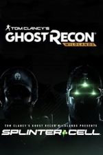 Jaquette Ghost Recon Wildlands : Splinter Cell