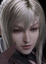 Jaquette Final Fantasy XV : The Dawn of the Future - Episode Side Story : Aranea