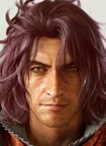 Jaquette Final Fantasy XV : Episode Ardyn