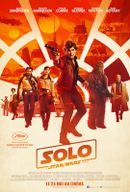 Affiche Solo: A Star Wars Story