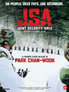 Affiche Joint Security Area