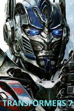 Affiche Transformers 7