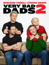 Affiche Very Bad Dads 2