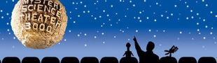 Cover Mystery Science Theater 3000