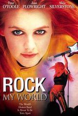 Affiche Au cœur du rock