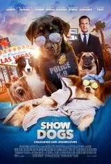 Affiche Le Dog Show