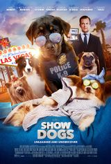 Affiche Show Dogs