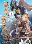Couverture Made in Abyss, tome 1