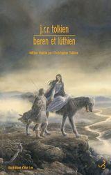 Couverture Beren et Lúthien