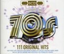 Pochette 70s: 111 Original Hits