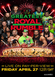 Affiche WWE Greatest Royal Rumble