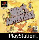 Jaquette Herc's Adventures