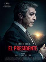 Affiche El Presidente
