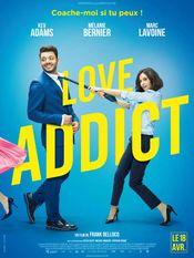 Affiche Love Addict
