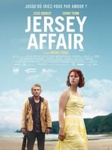Affiche Jersey Affair