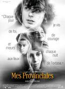 Affiche Mes provinciales