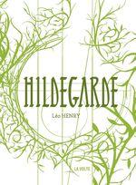Couverture Hildegarde