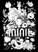 Jaquette Minit