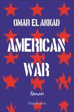 Couverture American War