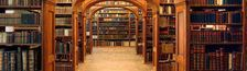 Cover La bibliothèque de Gondebaud·e