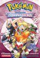 Couverture Diamant et Perle - Pokémon : La Grande Aventure, tome 2