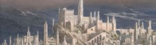 Couverture La Chute de Gondolin