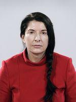 Photo Marina Abramović