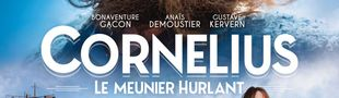 Affiche Cornelius, le meunier hurlant
