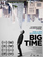 Affiche Big Time - Dans la tête de Bjarke Ingels