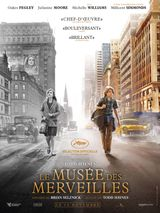Affiche Le Musée des merveilles