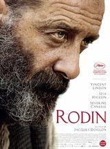 Affiche Rodin