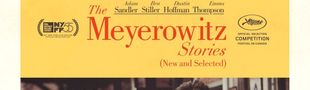 Affiche The Meyerowitz Stories (New and Selected)