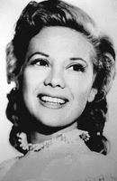 Photo Dinah Shore